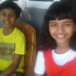 medha and sanzid