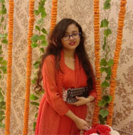 Yashna Zarine