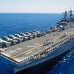 The way Seventh Naval Fleet failed in the war 1971