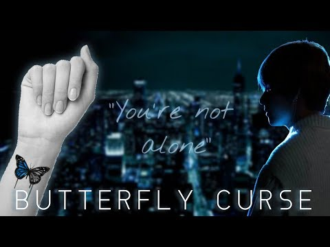 Curse of A Butterfly