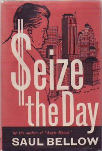 Seize the Day: A Success Story of a Failed Life