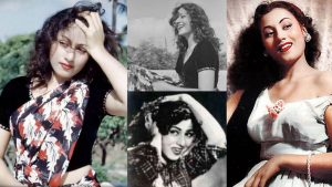 Madhubala is the best beauty of all time in Bollywood