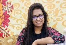 Rafeya Tithi