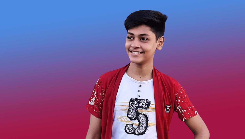 Tousif Sadman Turja - Teenagers