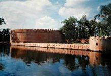 Idrakpur-Fort-Munshiganj