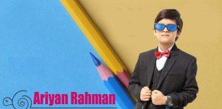 Ariyan Rahman