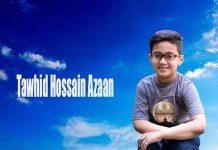 Tawhid Hossain Azaan